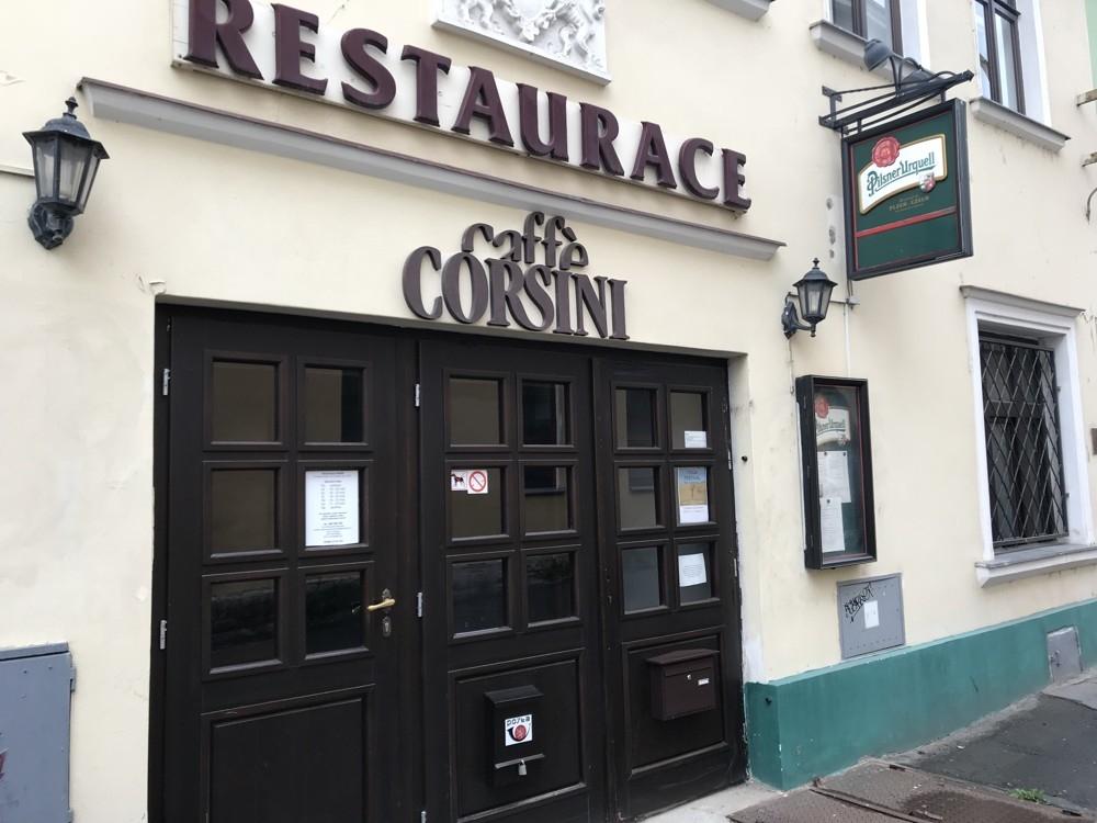 Restaurace NEBE